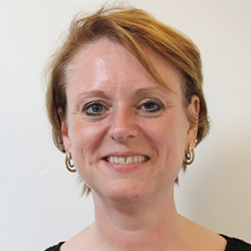 Debbie Robertshaw