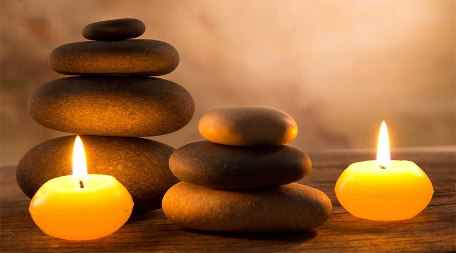 Hot Stones Massage – A True Winter Warmer…