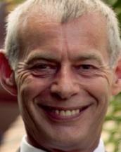 Peter Dewdney