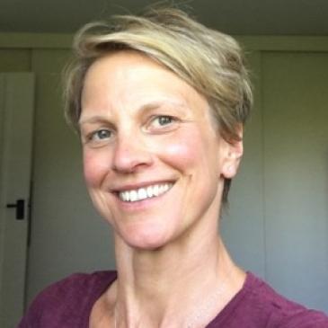 Rebecca Wasey
