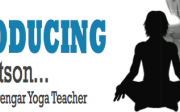 Introducing Anita Watson; Osteopath and Iyengar Yoga Teacher