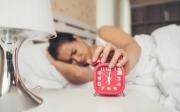How often do you get a good night's sleep?