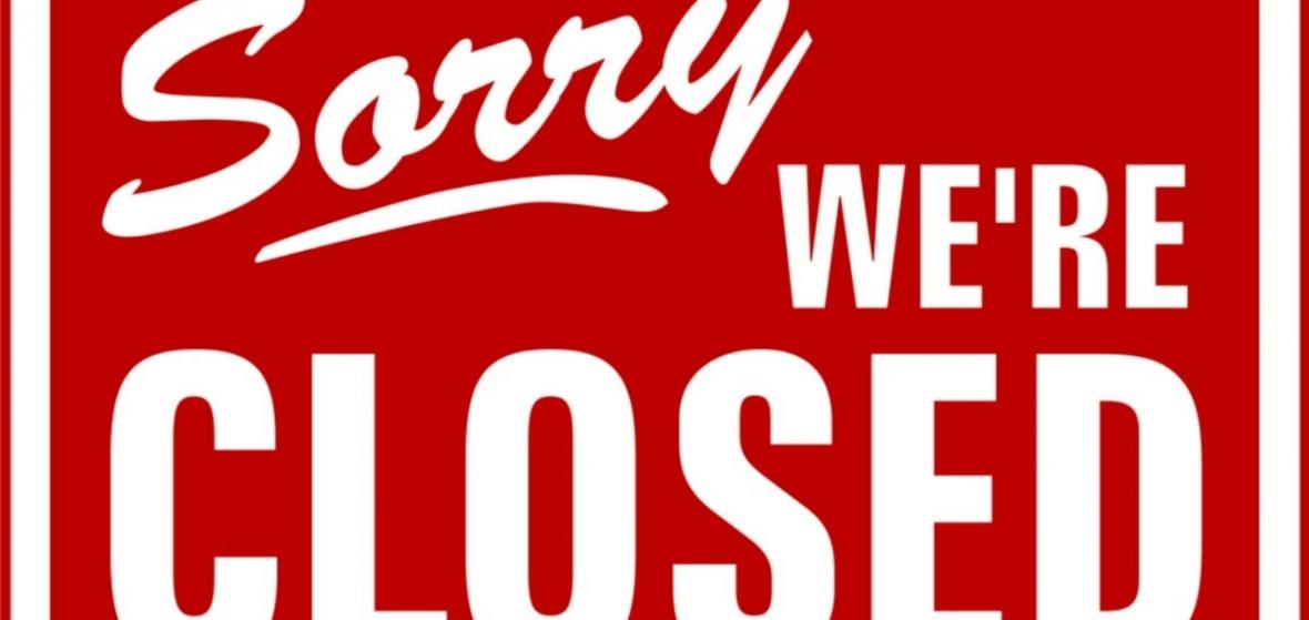 CORONA VIRUS UPDATE: Clinic closed but communication still available